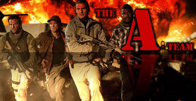 A-Team: Der Kinofilm