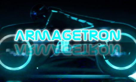 Armagetron – Das Kultspiel