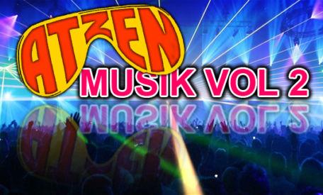 Atzenmusik 2010