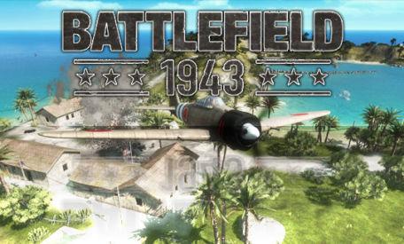 Battlefield 1943 – Bald auch für PC
