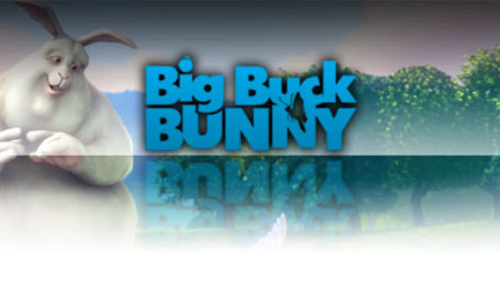 Big Buck Bunny – Der neueste Film vom Open Film Project