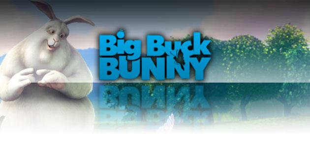Big Buck Bunny – Der neueste Film vom Open Film Project