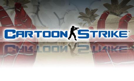 Cartoon Strike – CS für Kids