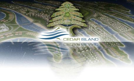 Cedar Island – Libanons Mammutprojekt