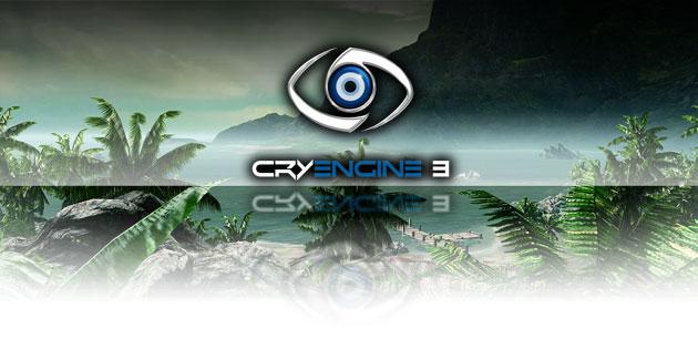 CryEngine 3 kommt 2012 – Für den PC, die Playstation 4 und die Xbox 720