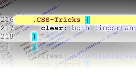Nützliche CSS-Tricks und Hacks