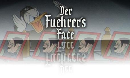 Donald Duck und der 2. Weltkrieg
