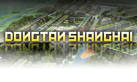 Eine Stadt entsteht: Dongtan – Shanghais Öko-Vorzeigeprojekt