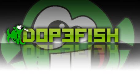 Der Dopefish – die zweitdümmste Kreatur des Universums