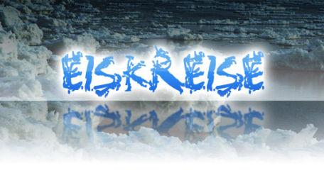 Eiskreise – Kornkreise Winter Edition