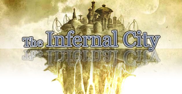 The Elder Scrolls – Infernal City