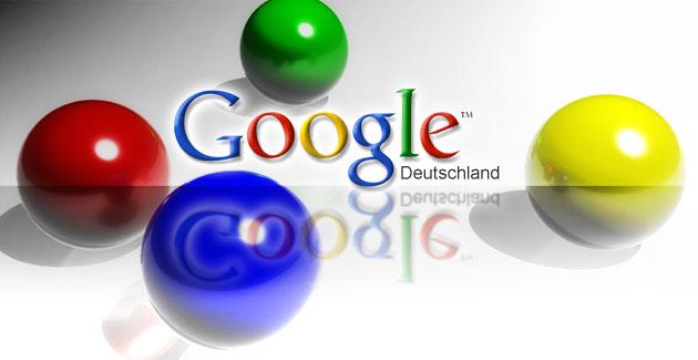 Google: Fakten und Daten