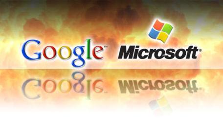 Google vs. Microsoft – das EU-Verfahren bekommt Unterstützung