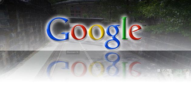 Google – ein Unternehmen ohne Grenzen?