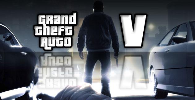 Wo wird Teil 5 des Grand Theft Auto Epos spielen?