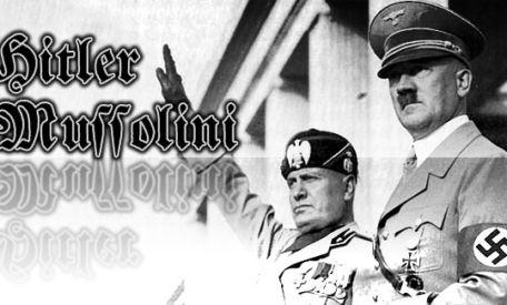 Hitler und Mussolini – Eine brutale Freundschaft