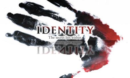 Identity – Identität