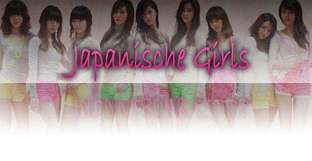 Japanische Girls – der Google-Test