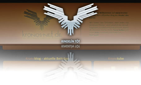 kronos-net.de erstrahlt im neuen Glanz
