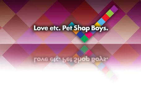 Pet Shop Boys – Love Etc.