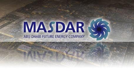 Masdar City – Abu Dhabi's Stadt der Zukunft