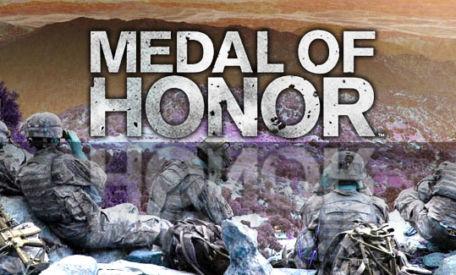 Medal of Honor – 60 Jahre später