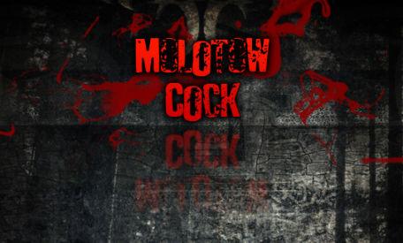 Molotow Cock – FSK 18 – Kunst oder doch Geschmackssache?