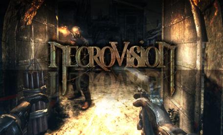 NecroVision – ein 1. Weltkriegsshooter