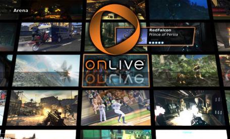 OnLive – Die Zukunft des Gamings?