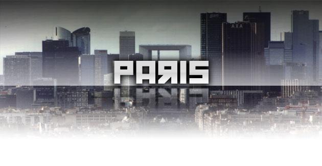 Paris trumpft auf – ein europäisches New York entsteht