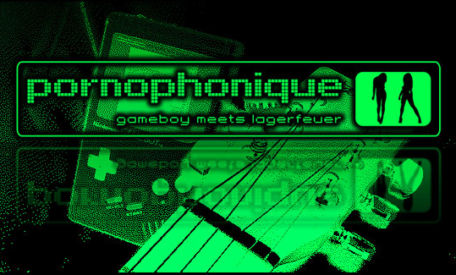 Pornophonique – Gameboy meets Lagerfeuer