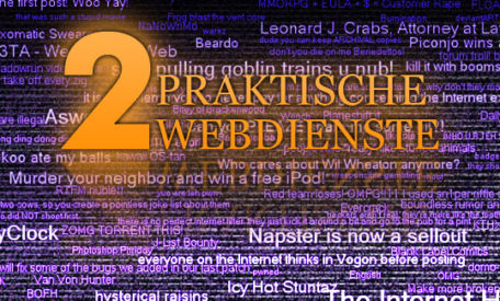 Praktische Webdienste II