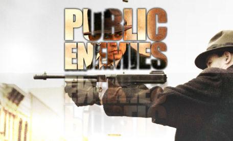 Public Enemies – Der Soundtrack