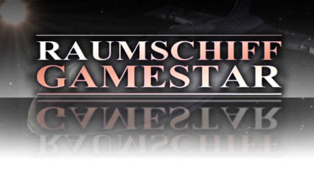"Making-of ""Raumschiff GameStar"" und ""Die Redaktion"""