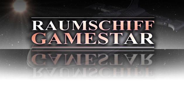 """Making-of """"Raumschiff GameStar"""" und """"Die Redaktion"""""""