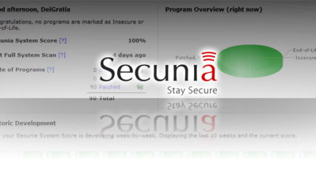 Nützliche Tools: Secunia PSI und eToolz