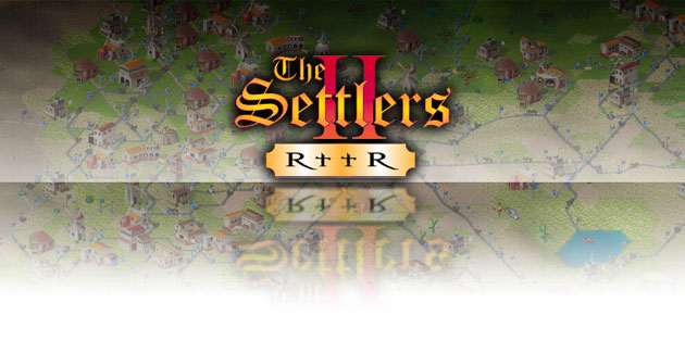 Siedler 2.5 – Return to the Roots