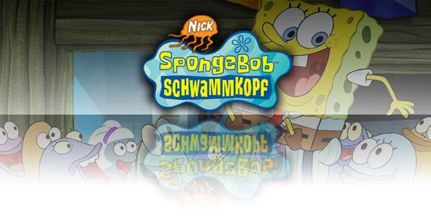 Spongebob – 10 legendäre Songs