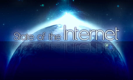 Internet in Zahlen: State Of The Internet