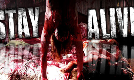 Stay Alive – Kein Spiel, ein Film