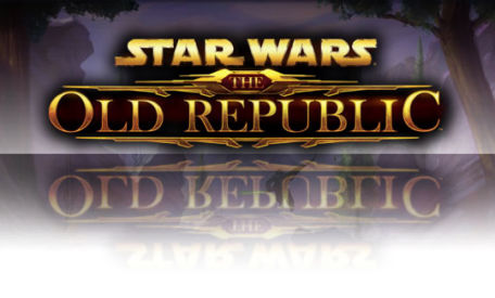 Star Wars – The old Republic