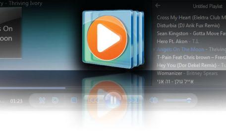 Windows Media Player als Allround-Lösung