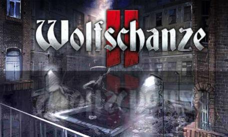 Wolfschanze II – WWII Shooter