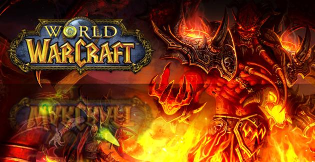 World of Warcraft in Zahlen
