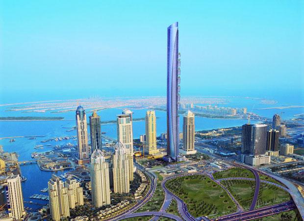 Pentominium - Dubai