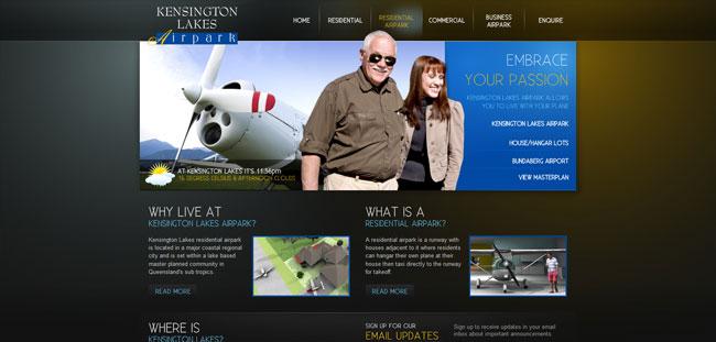 www.kensingtonlakes.com.au