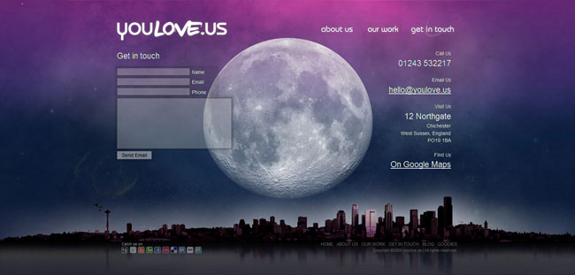 www.youlove.us