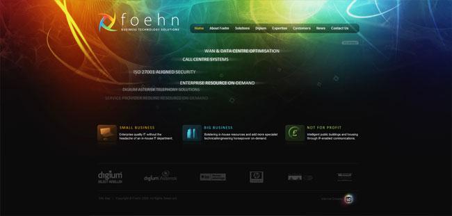 www.foehn.co.uk