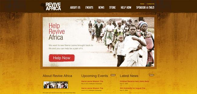 www.reviveafrica.com