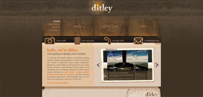 www.ditley.com